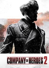 Poster for Company of Heroes 2