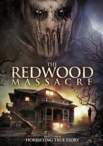 The Redwood Massacre poster image
