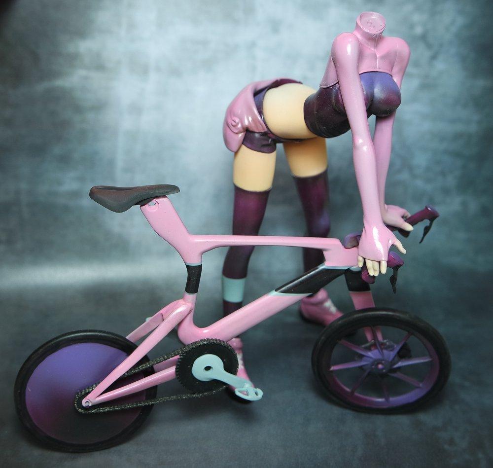 La cycliste manga 150901115302282288