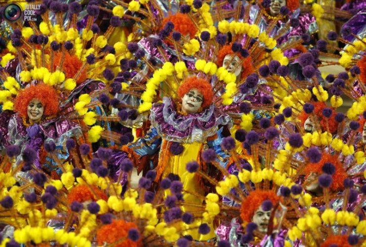 Karnawał w Rio 13