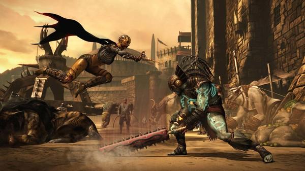 Mortal Kombat X image 2