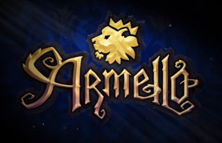 Poster for Armello