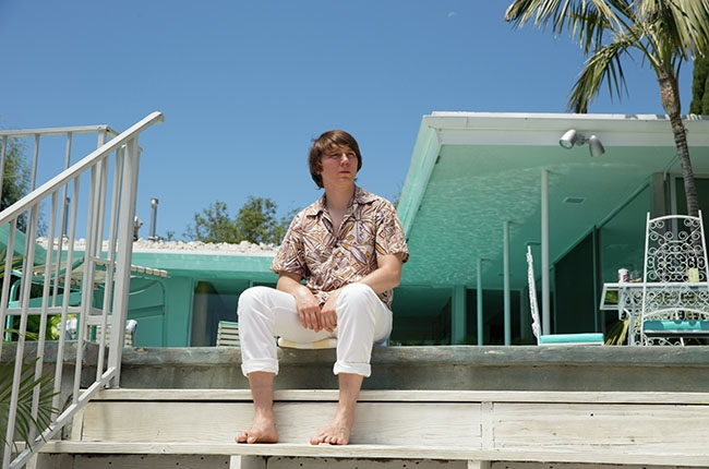 Love & Mercy image