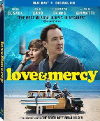 Love & Mercy poster image