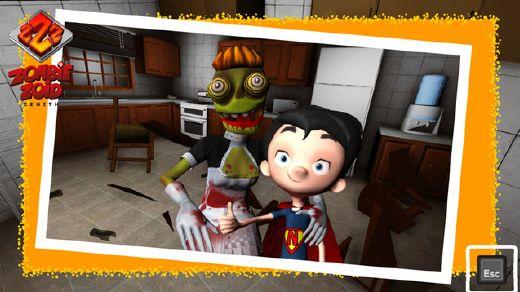 Zombie Zoid Zenith-SKIDROW image 3