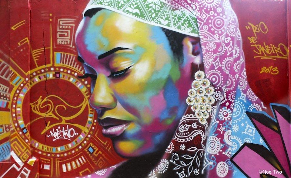 Street Art - sztuka ulicy #2 24