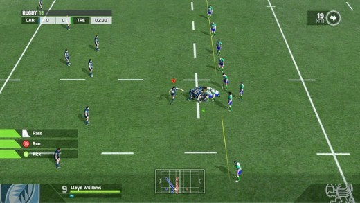 Rugby World Cup 2015 XBOX360-COMPLEX image 3