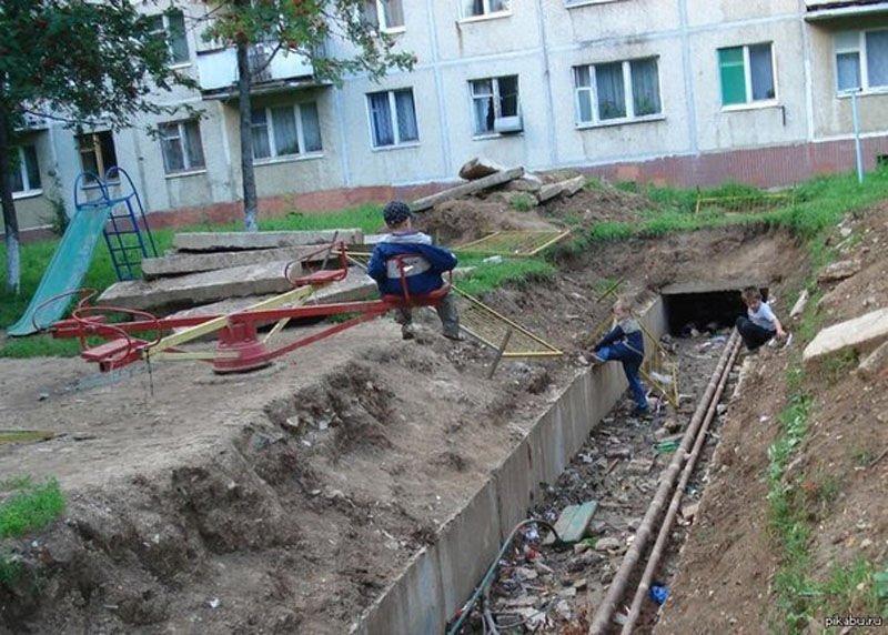 Tylko w Rosji #4 7