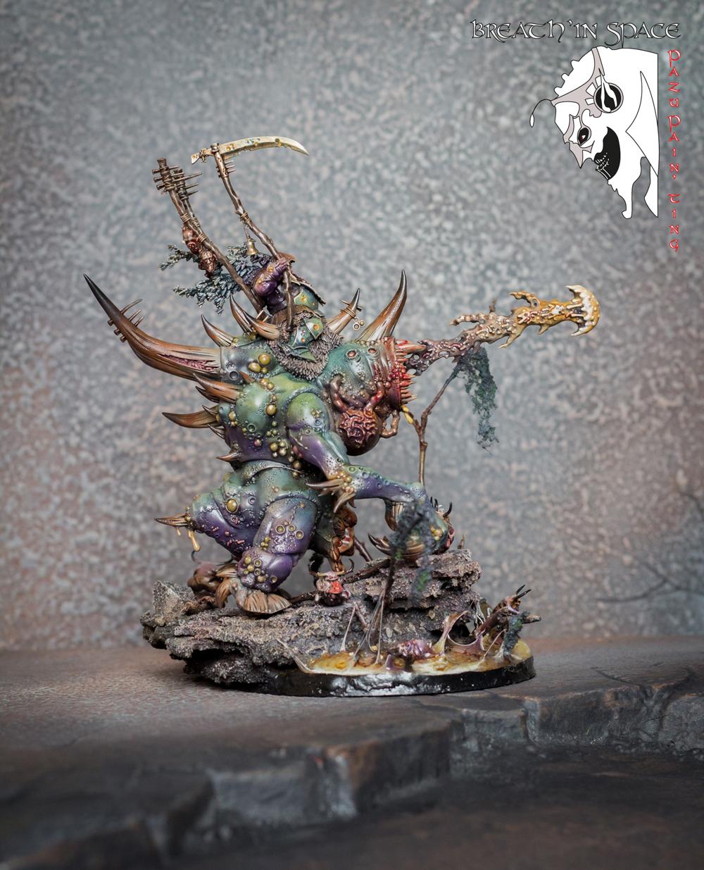 Bordel de Pazu (elfes noirs, AOS, elfes sylvains...) 150908075351260713