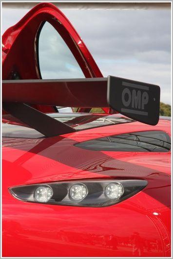 Zagato Mostro - Powered by Maserati - Pagina 2 150908081431440600