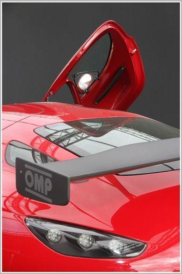 Zagato Mostro - Powered by Maserati - Pagina 2 150908081443393678