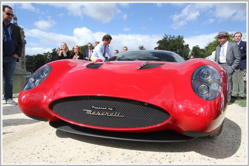 Zagato Mostro - Powered by Maserati - Pagina 2 150908081502686700
