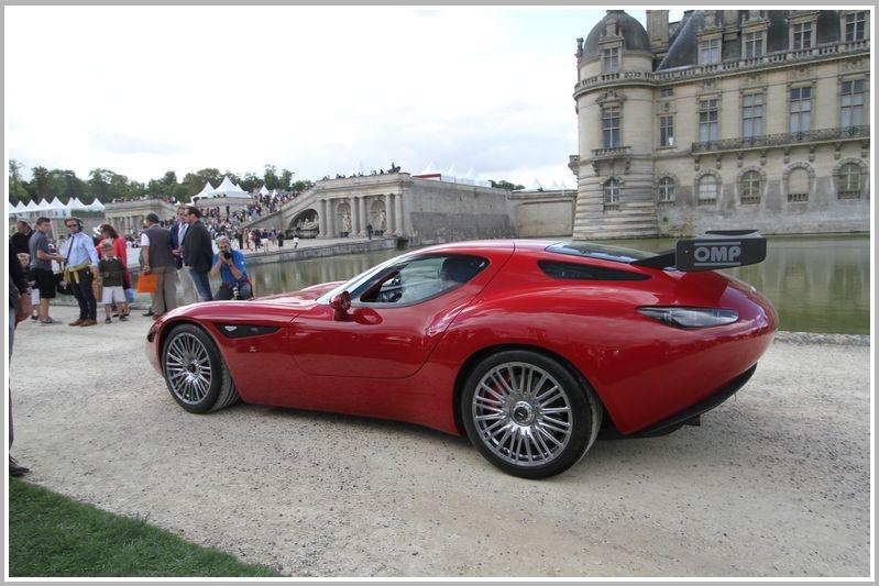 Zagato Mostro - Powered by Maserati - Pagina 2 150908081503195470