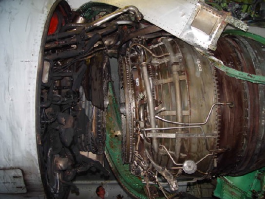 Boeing 777 BA2276 incendie sur la piste à Las Vegas - Page 4 150913054211564003