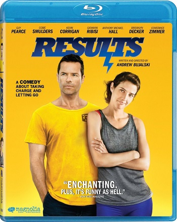 Results poster image
