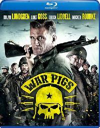 War Pigs poster image