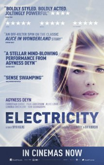 Electricity poster image