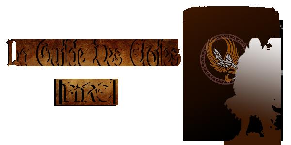 La Guilde Des Etoiles [FiRE]