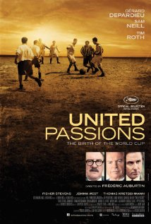 United Passions poster image
