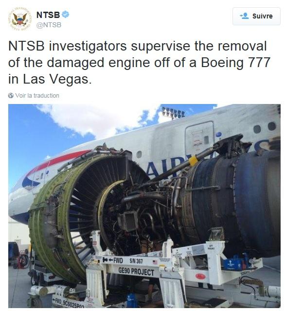 Boeing 777 BA2276 incendie sur la piste à Las Vegas - Page 5 150917113608747990