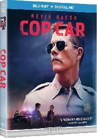 Cop Car poster image