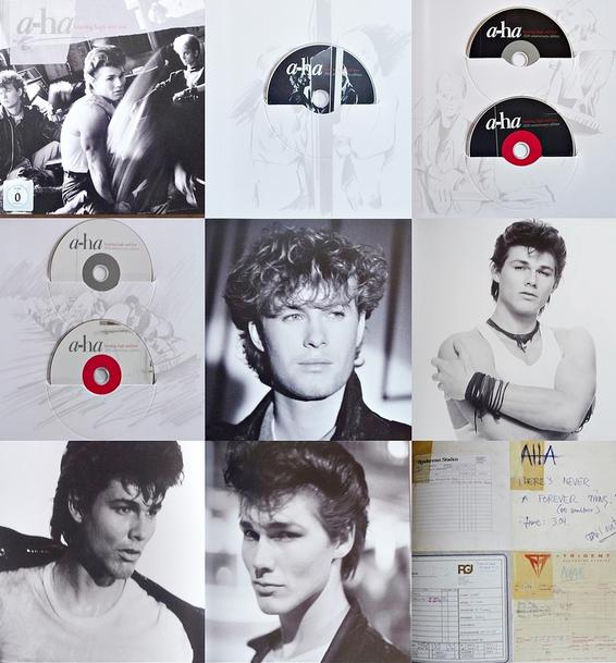 a-ha : les éditions spéciales qui vont sortir en 2015 (30me anniversaire du groupe) - Page 2 150918034117685927