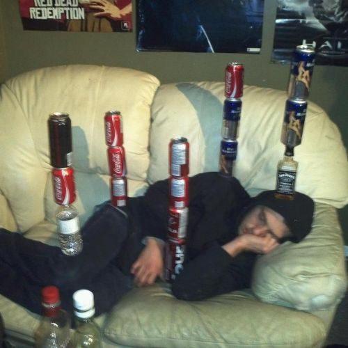 Wpływ alkoholu na człowieka #20 10