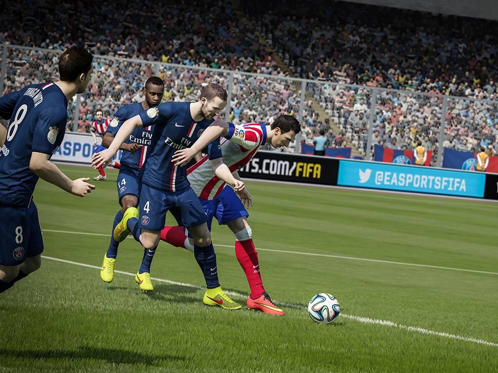 FIFA 15 image 1