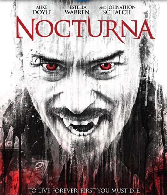 Nocturna poster image