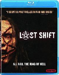 Last Shift poster image
