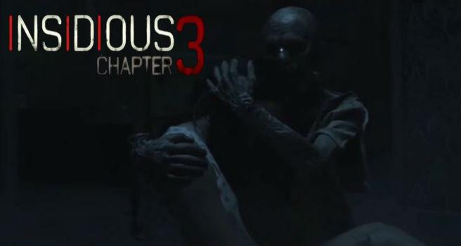 Insidious: Chapter 3 image
