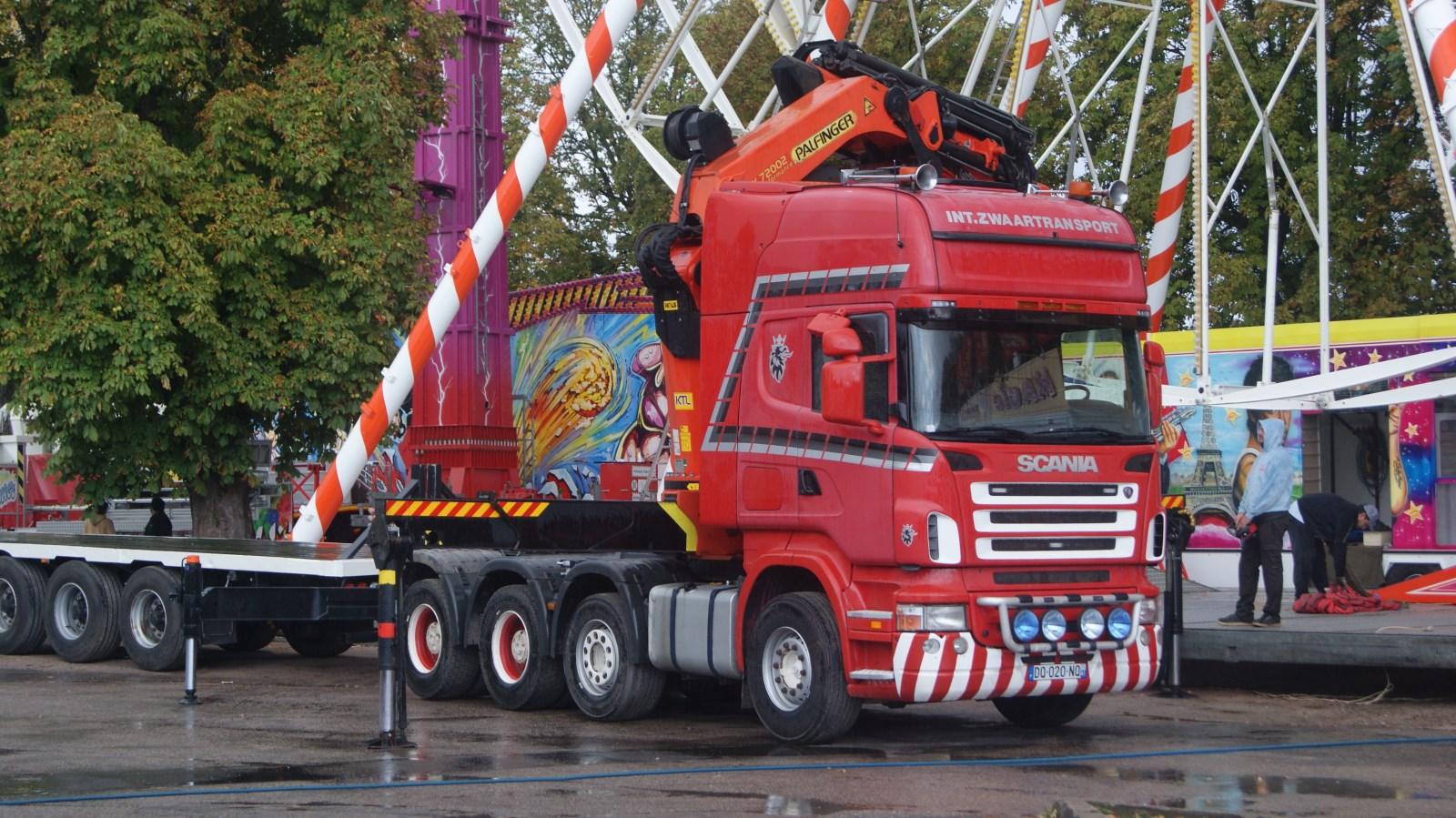 Les camions des Forains 150920065409180845