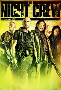 The Night Crew poster image