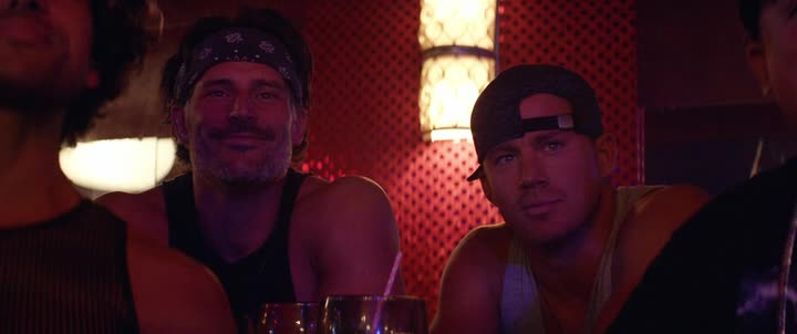 Magic Mike XXL image