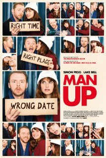 Man Up poster image