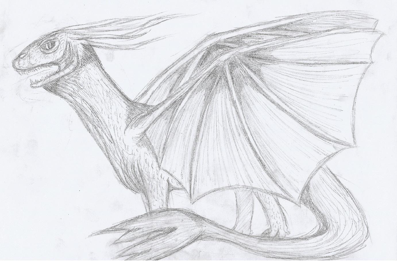 Mes dessins d 39 animaux imaginaires page 1 dessins - Dessin d animaux ...
