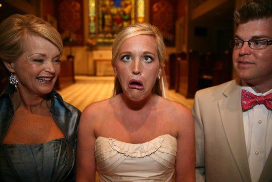 Zabawne zdjęcia ślubne #2 3