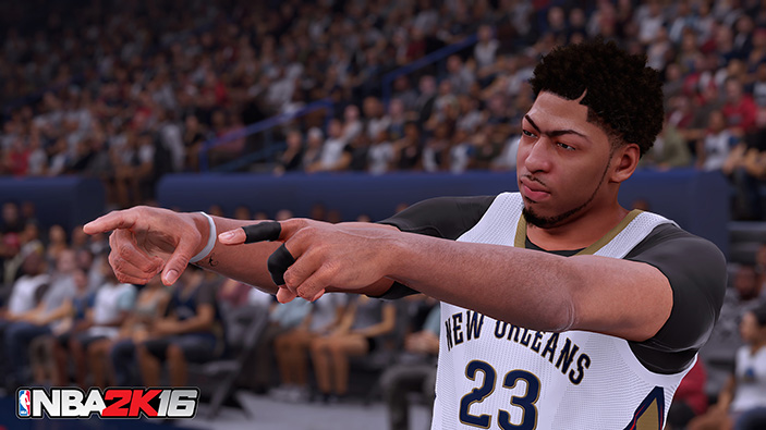 NBA 2K16 image 2