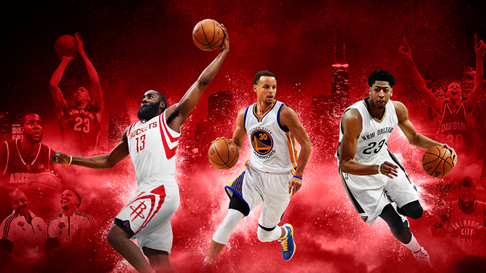 NBA 2K16 image 1