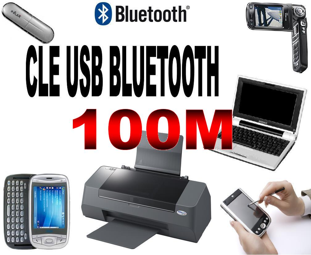 clef cl usb bluetooth 100m dongle mac pc promo ebay. Black Bedroom Furniture Sets. Home Design Ideas