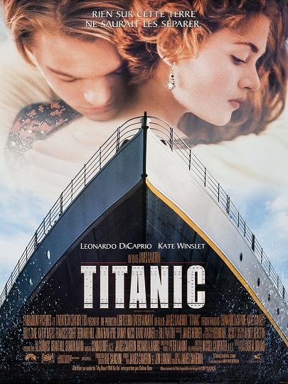 TITANIC-1997