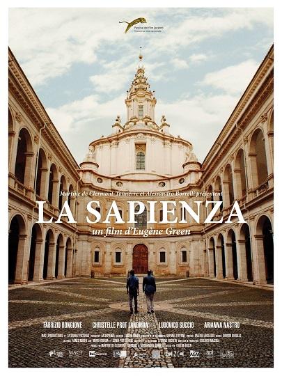 LA-SAPIENZA-2014