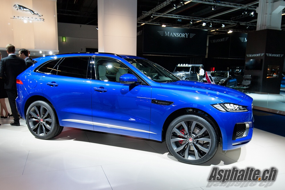 jaguar f pace forum ma bmw. Black Bedroom Furniture Sets. Home Design Ideas