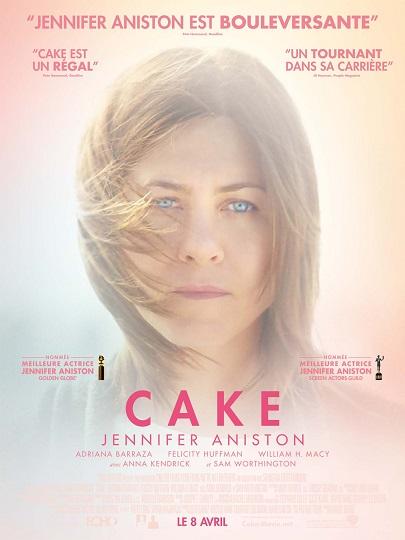 CAKE-2014