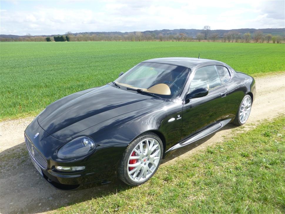[A vendre] Maserati Gransport V8 - février 2006 150926014200469062
