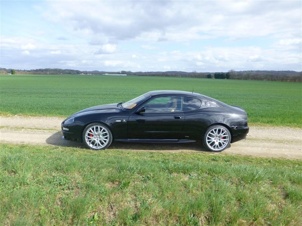 [A vendre] Maserati Gransport V8 - février 2006 150926014201630488