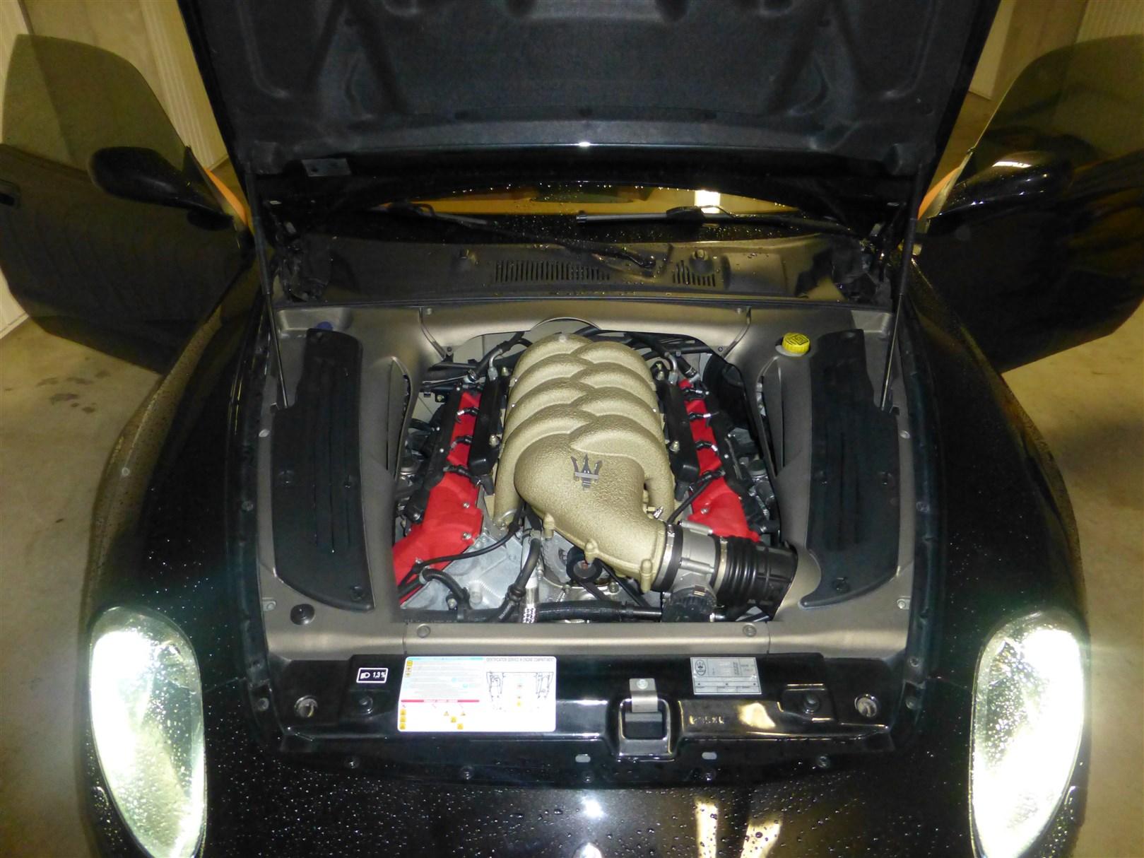 [A vendre] Maserati Gransport V8 - février 2006 150926014202783647