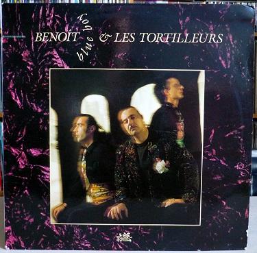 Benoit Blue Boys - & Les tortilleurs av