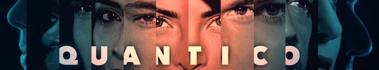 Poster for Quantico
