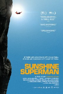 Sunshine Superman poster image